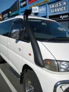 Шноркель. Hyundai Starex Mitsubishi Delica. Под заказ