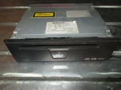 Dvd-проигрыватель. Nissan Murano, Z51 Двигатель VQ35DE