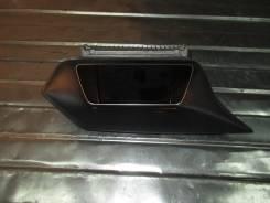 Дисплей. Mercedes-Benz E-Class, W212