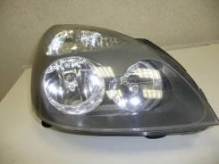 Фара. Renault Clio Renault Symbol
