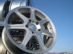 Bridgestone BEO. 7.0x16, 5x114.30, ET38
