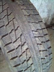 Bridgestone Blizzak MZ-01. Зимние, без шипов, износ: 20%, 1 шт