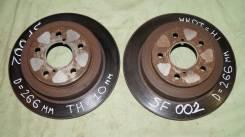 Диск тормозной. Subaru Forester, SF9, SF5, SF6