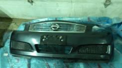 Бампер. Nissan Skyline, PV36, V36, NV36 Двигатели: VQ35HR, VQ25HR