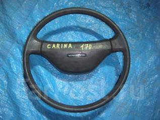 Руль. Toyota Carina, AT175, ST170, CT176, ST170G, ET176, CT170, AT170, AT171, AT170G, CT170G