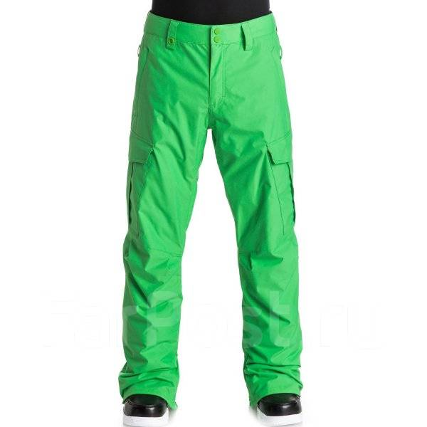 d5946b9bc289 Штаны Quiksilver Porter INS FW17 - Мужская одежда для сноуборда и ...