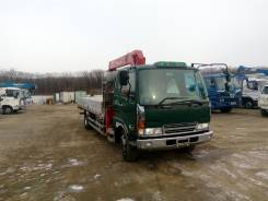Mitsubishi Fuso. Продам гузовик , 7 500 куб. см., 8 000 кг.