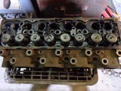 Головка блока цилиндров. Nissan Terrano, LBYD21 Двигатель TD27T