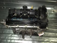 Двигатель в сборе. Mazda Mazda6, GJ Mazda CX-5, GJ Двигатель PEVPS