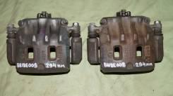 Суппорт тормозной. Subaru Legacy, BHC, BES, BH5, BHE, BE5, BEE, BH9, BE9