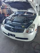 Nissan Skyline. NV35, VQ25