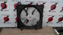 Вентилятор охлаждения радиатора. Honda CR-V, RD2, RD1