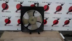 Вентилятор радиатора кондиционера. Honda CR-V, RD2, RD1