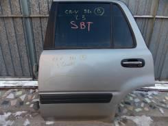 Дверь задняя левая Color 595