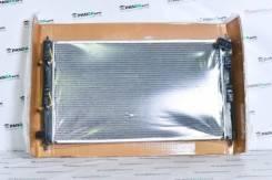 Радиатор охлаждения двигателя. Mitsubishi Outlander Mitsubishi Lancer X Двигатели: 2 0 MIVEC, 2 4 MIVEC