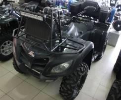 Stels Dinli ATV 600 GT, 2013. исправен, есть птс, с пробегом