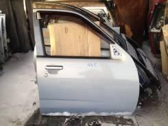 Дверь боковая. Nissan Cube, ANZ10, AZ10 Двигатель CGA3DE