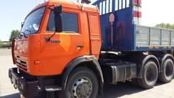 Камаз 54115. Продается , 260 куб. см., 30 000 кг.