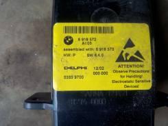 Блок управления телефоном. BMW 7-Series, E66