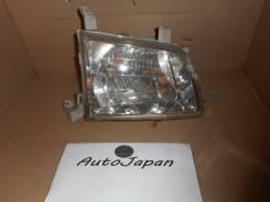 Фара. Toyota Lite Ace Noah, SR40, SR50