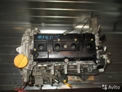 Двигатель. Renault: Laguna, Latitude, Megane, Scenic, Fluence, Clio, Safrane Двигатель M4R