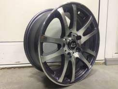 Light Sport Wheels LS 300. 6.5x15, 5x114.30, ET40, ЦО 73,1мм.
