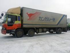Hino Ranger FC. HINO Ranger, 12 882 куб. см., 10 000 кг.