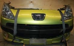 Ноускат. Peugeot 1007