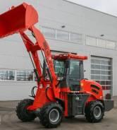Bull. Погрузчик SL 920, 7 120 куб. см., 2 000 кг.