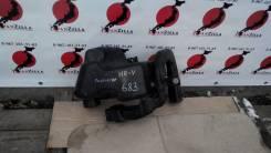 Резонатор воздушного фильтра. Honda HR-V, GH1, GH4, GH2, GH3