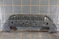 Ford Mondeo V - Пыльник бампера переднего - DS73-8B384-BF. Ford Mondeo, CNG