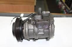 Компрессор кондиционера. Honda CR-V, E-RD1, GF-RD2, GF-RD1 Honda Orthia Honda Stepwgn Двигатель B20B