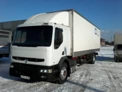 Renault Premium. 250, 6 180 куб. см., 12 000 кг.