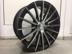Light Sport Wheels LS 111. 7.0x16, 5x114.30, ET40, ЦО 73,1мм.