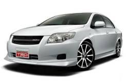 Решетка радиатора. Toyota Corolla Axio, ZRE142, NZE141, NZE144, ZRE144