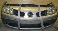 Ноускат. Renault Megane