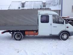 ГАЗ 330232. Продаётся ГАЗ-330232 газель- Фермер, 2 000 куб. см., 1 500 кг.