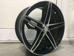 Light Sport Wheels LS 110. 7.5x17, 5x114.30, ET45, ЦО 73,1мм.