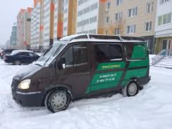 ГАЗ Соболь. Продается (Дизель), 2 800 куб. см., 1 000 кг.