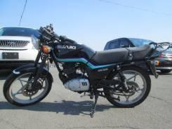 Suzuki GS 125. 125 куб. см., исправен, птс, с пробегом