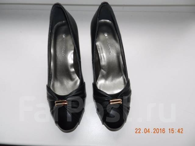 Туфли. 37, 38