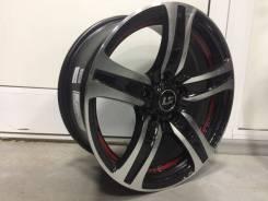 Light Sport Wheels LS 145. 7.0x16, 5x114.30, ET40, ЦО 73,1мм.