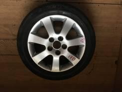 Колесо запасное. Toyota: Verossa, Cresta, Crown, Mark II, Chaser