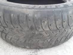 Bridgestone Ice Cruiser. Всесезонные, износ: 90%, 1 шт