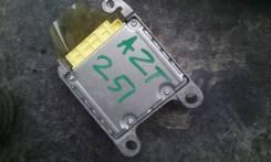 Блок управления airbag. Toyota Avensis, AZT250, AZT251 Двигатель 2AZFSE