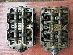 Головка блока цилиндров. Subaru Impreza Двигатель EJ15