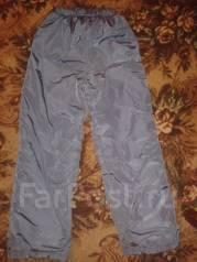 Детские зимние штаны. Рост: 134-140 см
