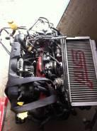 Двигатель. Subaru Impreza WRX, GDB Subaru Impreza, GDB Двигатель EJ207