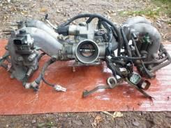 Коллектор впускной. Subaru Impreza Двигатель EJ15