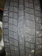 Bridgestone Blizzak MZ-03. Зимние, без шипов, 2005 год, износ: 30%, 4 шт
